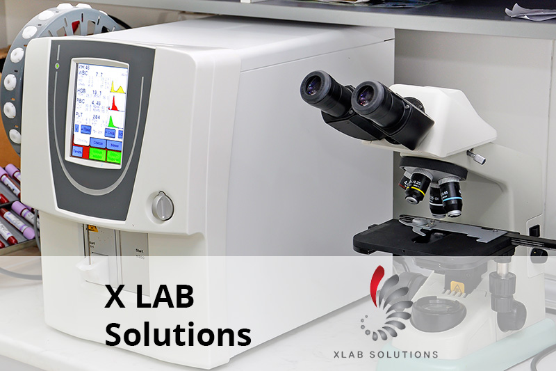 X Lab Solutions