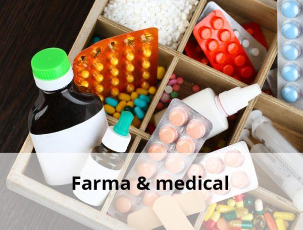 Farma & medical