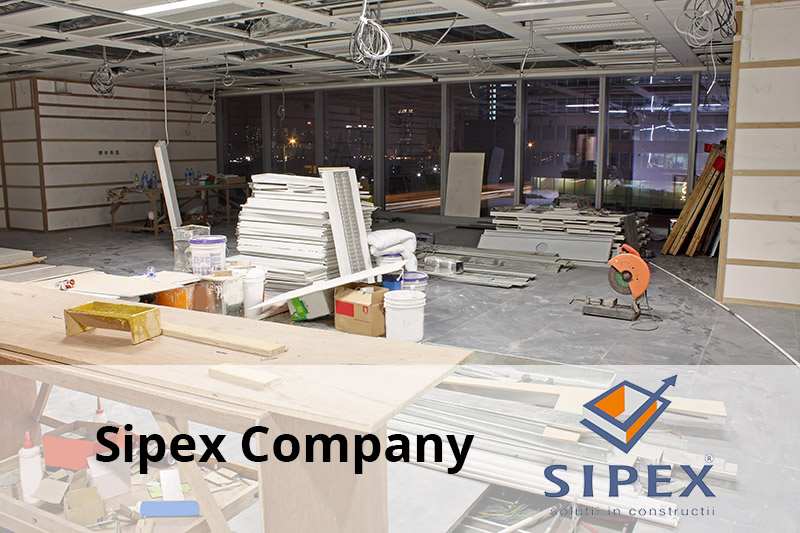 Sipex Company