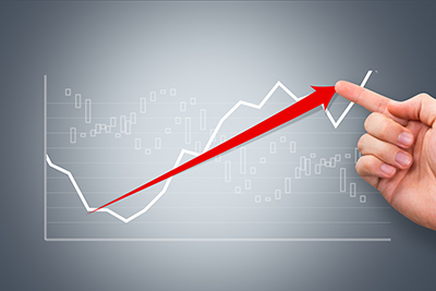 Cash-flow pozitiv pentru companie