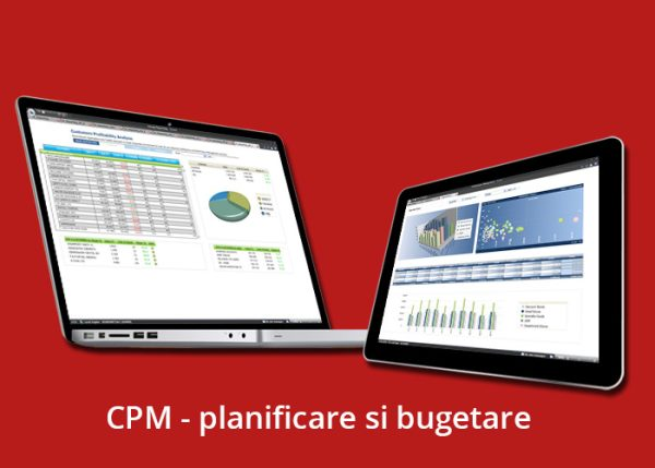CPM – planificare si bugetare