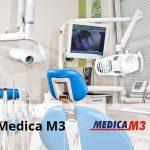 medica m3 preview