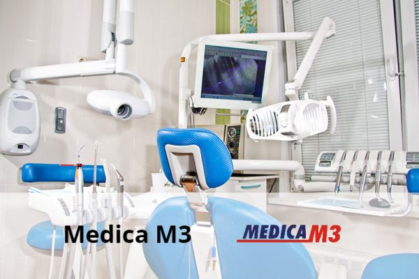 medica m3 preview