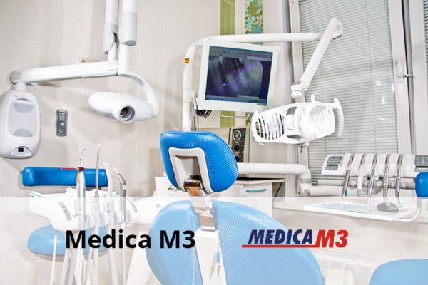 Medica M3