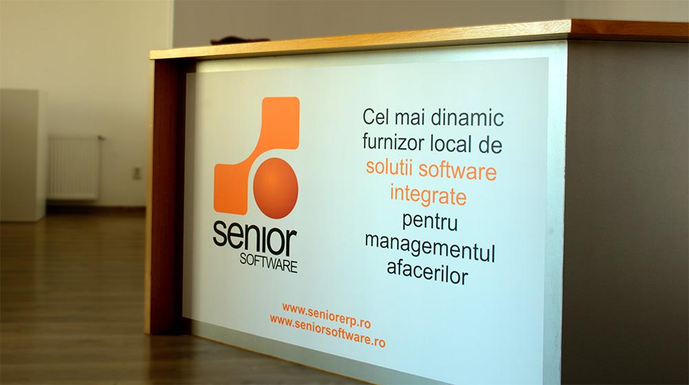 noua filiala la Cluj
