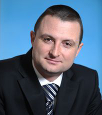 Daniel Toma - general manager Senior Software