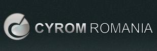 logo cyrom fmcg