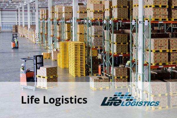 Life Logistics