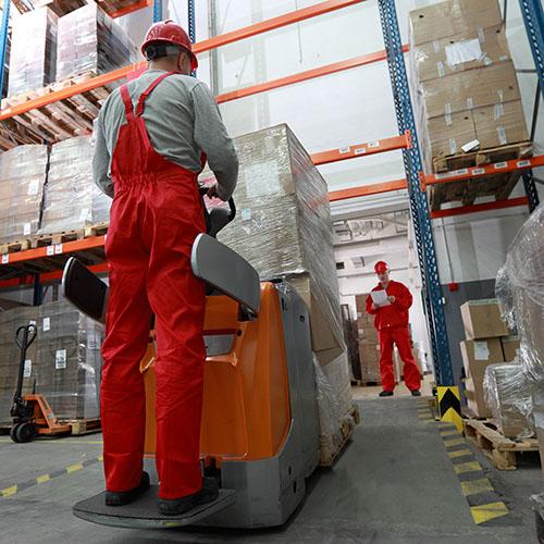 life logistics wms senior software