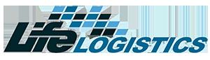 logo life logistics implementare wms software
