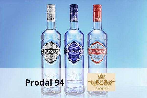 Prodal 94 (producatorul Stalinskaya)