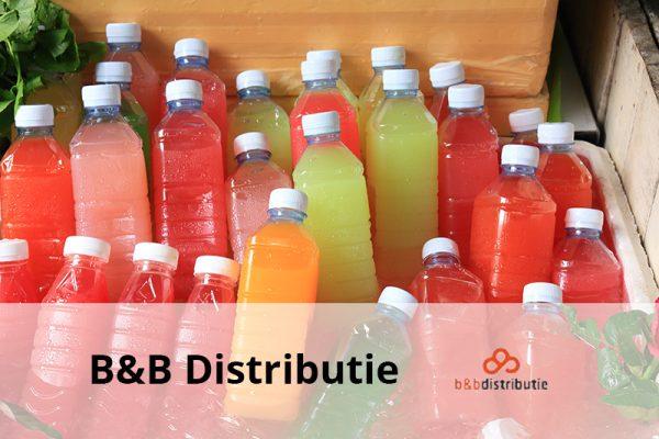 B&B Distributie
