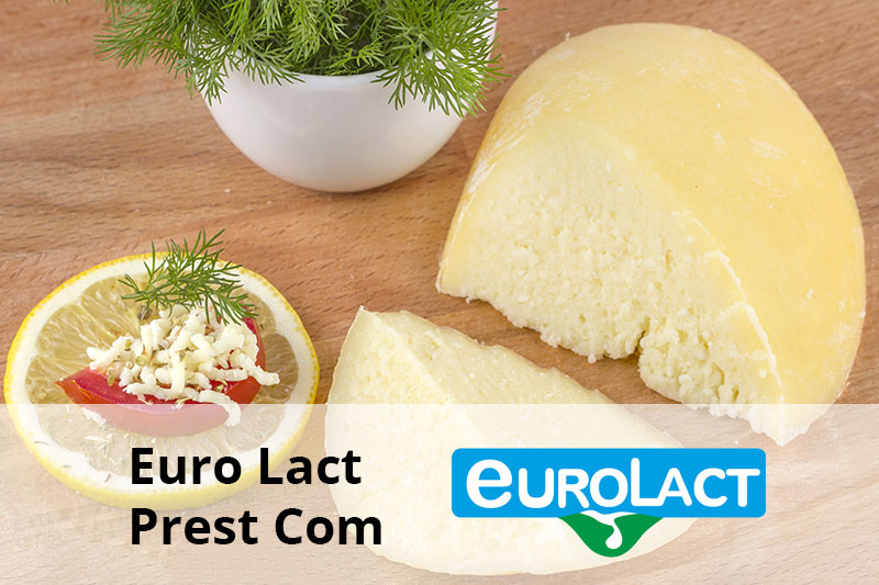EURO LACT PREST imagine reprezentativa