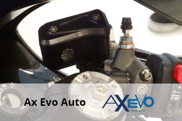 Ax Evo Auto
