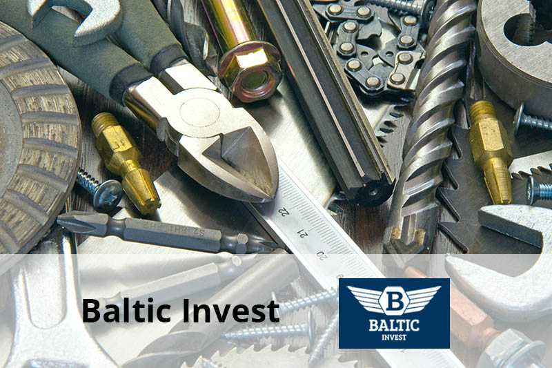 baltic invest imagine reprezentativa