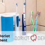doriot dent imagine reprezentativa