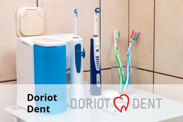 Doriot Dent