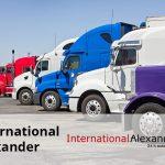 international alexander imagine reprezentativa