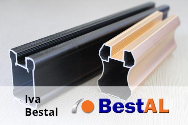 Iva Bestal