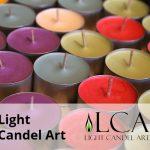 light candel art imagine reprezentativa