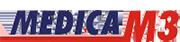 medica m3 logo v3