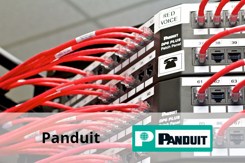 panduit imagine reprezentativa