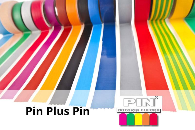pin plus pin imagine reprezentativa