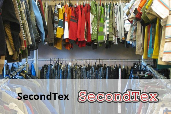 SecondTex