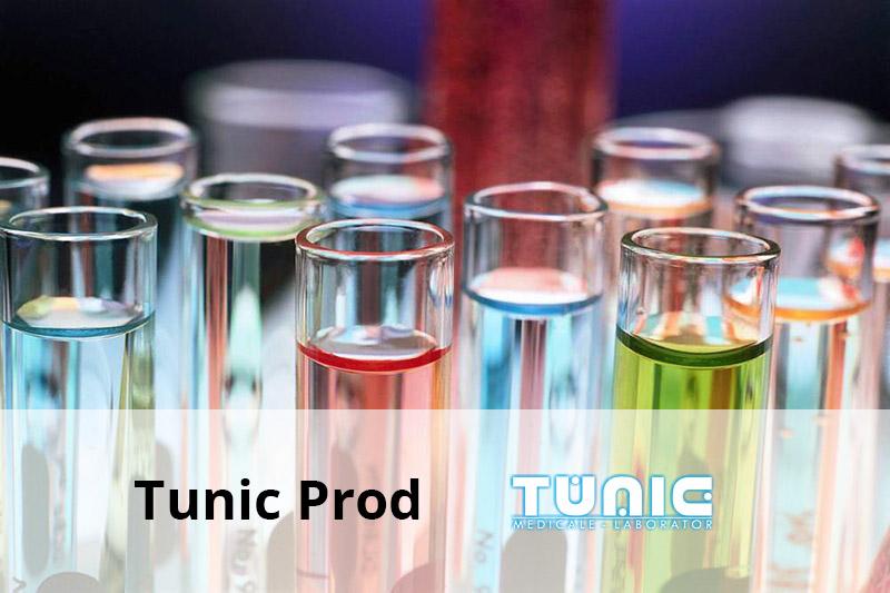 Tunic Prod