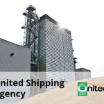 united shipping agency imagine reprezentativa