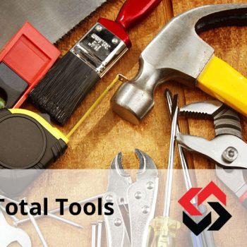 total tools - cu logo