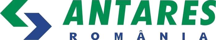 antares logo transparenta