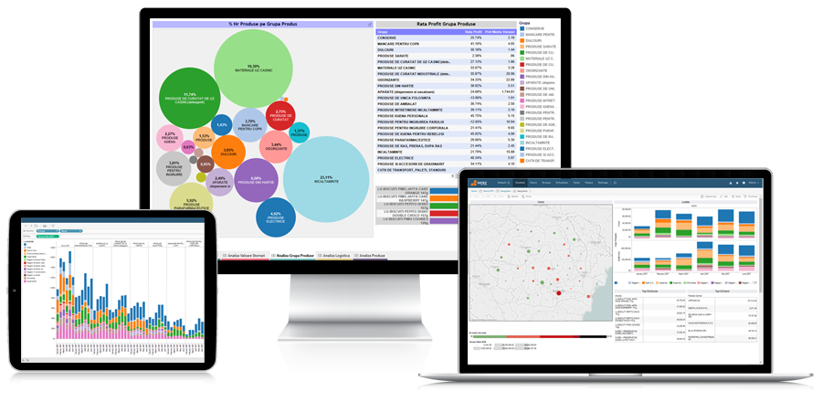 business intelligence software tableau