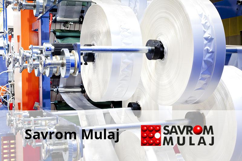 Savrom Mulaj