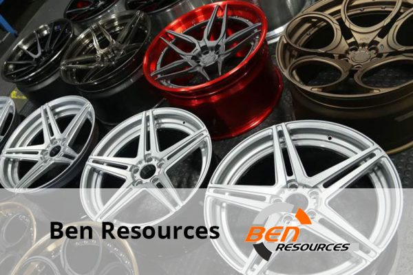Ben Resources