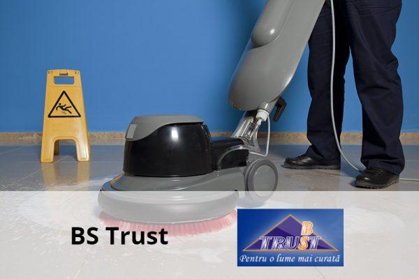 BS Trust