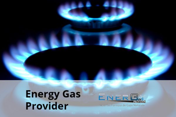 Energy Gas Provider