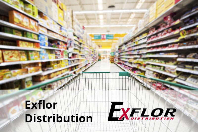 Exflor Distribution