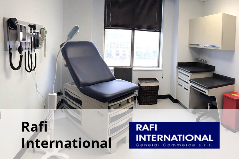 Rafi International General Commerce