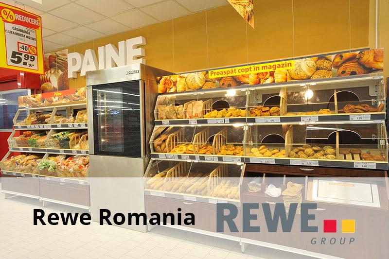 Rewe Romania