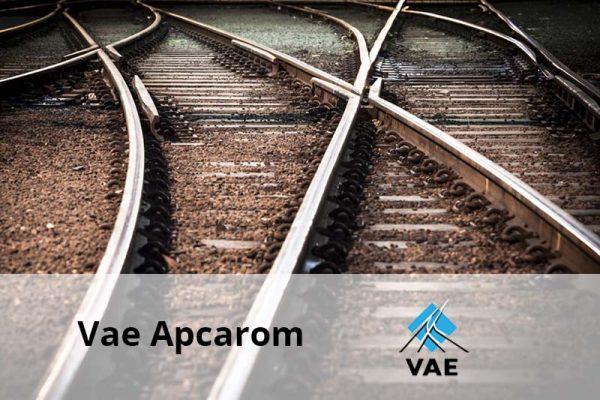 Vae Apcarom