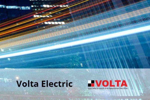 Volta Electric