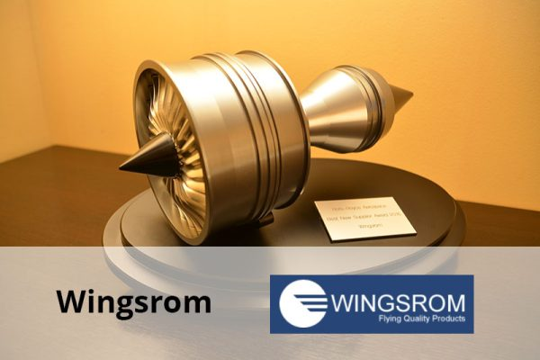 Wingsrom Flying Quality Products