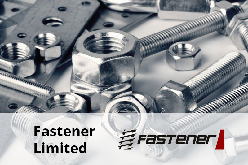 Fastener Limited seniorsoftware full