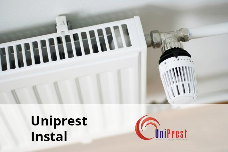 Uniprest Instal