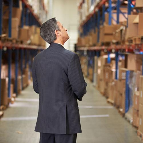 Consultant Implementare - solutie Inventory