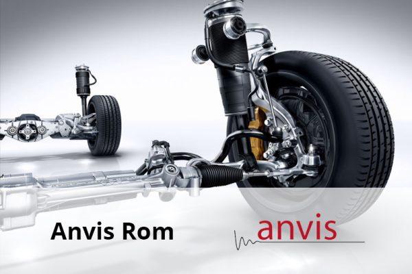 Anvis Rom