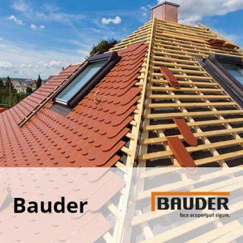 Bauder senior software