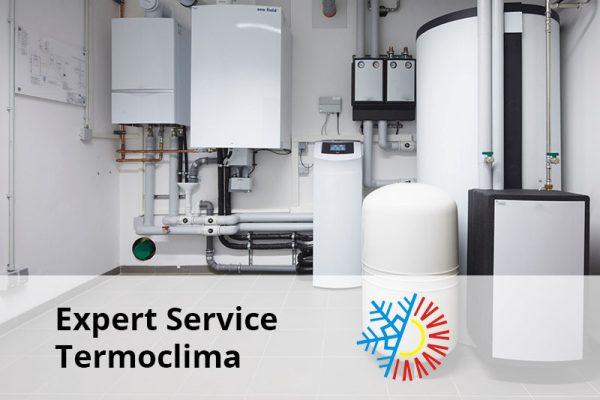 Expert Service Termoclima