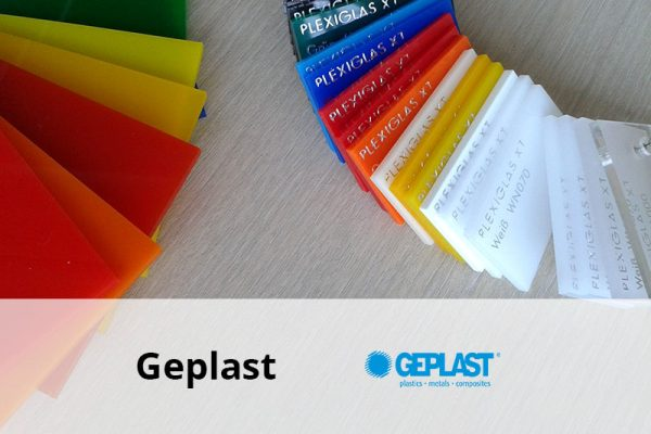 Geplast senior software